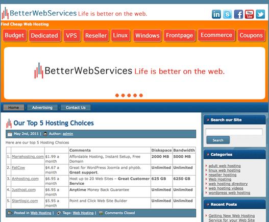 betterwebservices