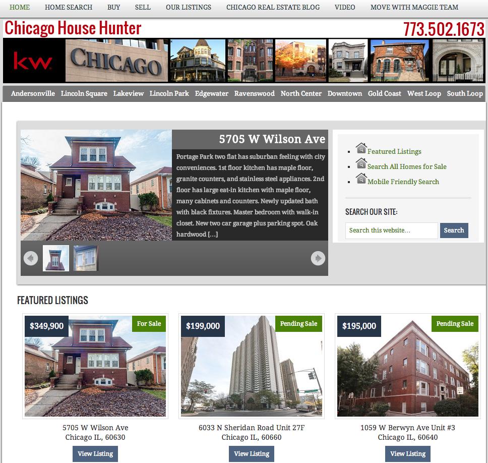 chicago-househunter-com