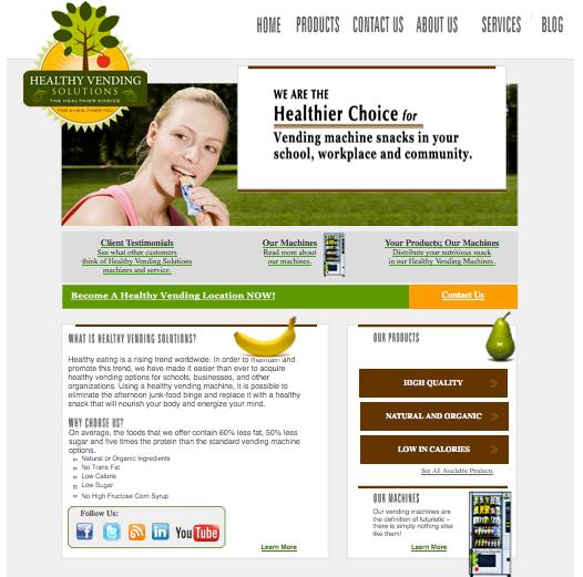 healthyvendingsolution