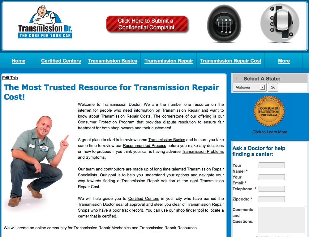 transmissiondr
